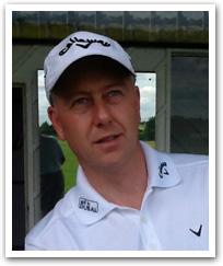 Tony Tomlinson Golf